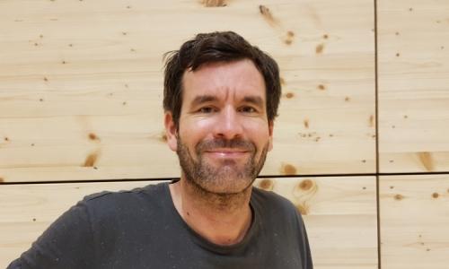 Gerrit Giebel