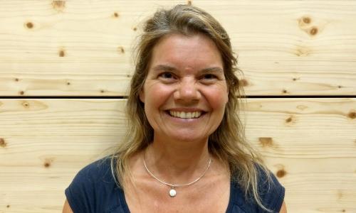 Melanie Bürklin