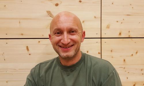 Olaf Schindler
