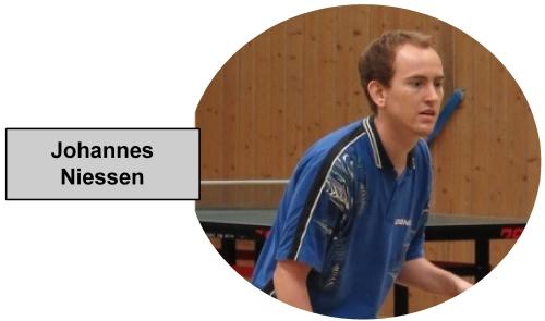 Johannes Niessen