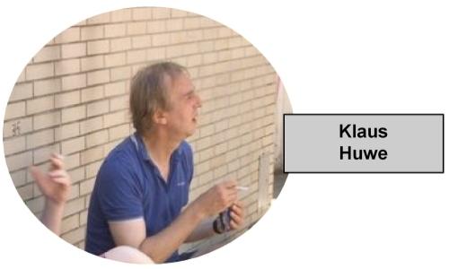 Klaus Huwe