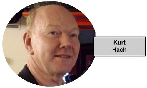 Kurt Hach