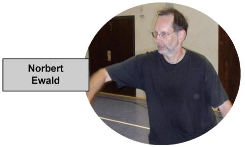 Norbert Ewald